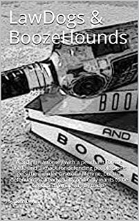 Lawdogs & Boozehounds by John Devlin ebook deal