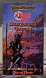 Dangerous Games (Forgotten Realms:  Arcane Age series, Book 2)
