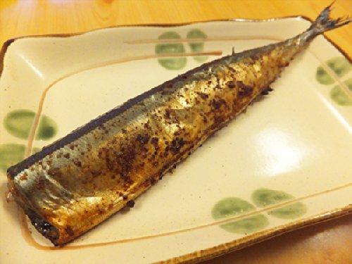 ピリ辛さんま4尾×5パック サンマ南蛮漬け