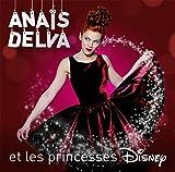 Ana�s Delva et les Princesses Disney