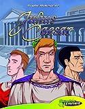 img - for Julius Caesar (Graphic Shakespeare: Set 2) book / textbook / text book