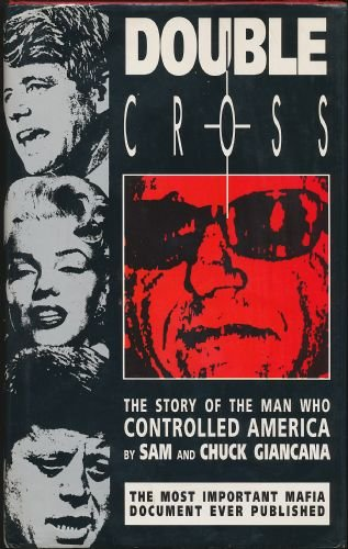 Double Cross: The Story of the Man Who Controlled America: Sam Giancana, Chuck Giancana: 9780356208664: Amazon.com: Books