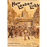 How London Lives, by W.George (Print On Demand)