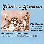 Zalacain the Adventurer   Pio Baroja