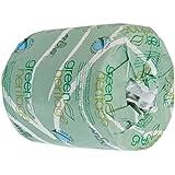 "Green Heritage 235 4.5"" Length x 3.5"" Width, 2-Ply Bathroom Tissue (Case of 96 Rolls, 500 per Roll)"