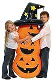 Rubies 802477 4ft Rocking Pumpkin