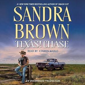 Texas! Chase: A Novel | [Sandra Brown]