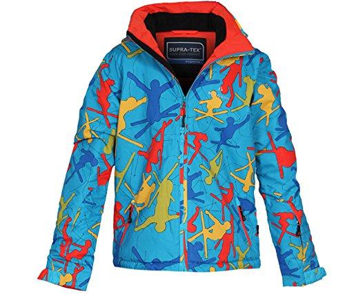 Bergson Kinder Skijacke RICKY kaufen