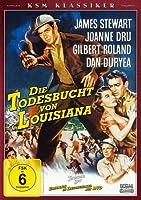 Die Todesbucht von Louisiana