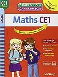Maths CE1...