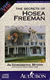 img - for The Secrets of Hosea Freeman ~ An Environmental Mystery [ VIS Compact Disc ] book / textbook / text book