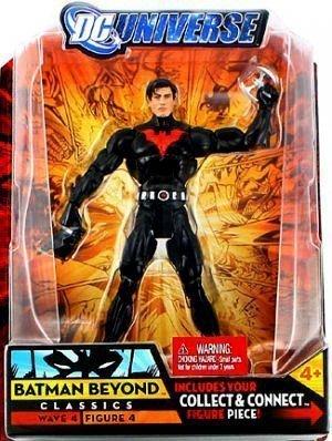 DC Universe Classics Wave 4 Action Figure Batman Beyond Unmasked Variant (Dc Universe Action Figures Batman compare prices)