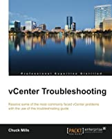 vCenter Troubleshooting Front Cover