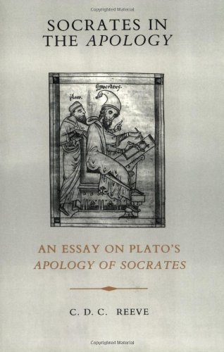 Essays on the philosophy of socrates