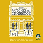 The Witches of Cambridge | Menna van Praag