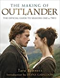 img - for The Making of Outlander: The Official Guide to Seasons One & Two book / textbook / text book