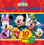 Disney Mickey Mouse Club House Little...