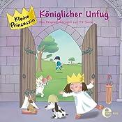 Königlicher Unfug (Kleine Prinzessin 4) |  div.