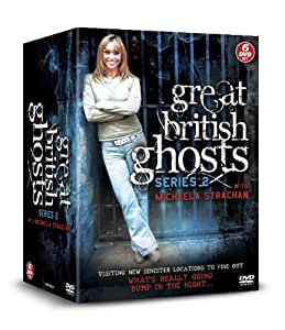 Great British Ghosts: Series 2 [DVD]