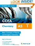 CCEA AS Chemistry Student Unit Guide:...