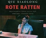 Rote Ratten: Oberinspektor Chens vierter Fall - Qiu Xiaolong