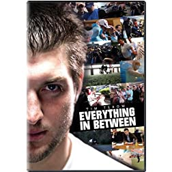 Tim Tebow: Everything In Between