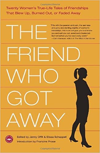 the friend who saved my life essay How writing saved my life posted by matt haig on march 28, 2013 at 22:26 apparently, more anti-depressants are prescribed in january than any other month so i.
