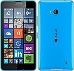 Microsoft Lumia Lumia 640XL LTE cyan