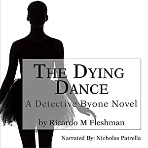 The Dying Dance Audiobook