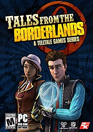 Tales from the Borderlands - PC
