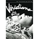 Viridiana (The Criterion Collection) ~ Silvia Pinal
