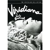 Viridiana (The Criterion Collection) ~ Silvia Pinal