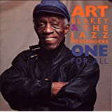 One for All ~ Art Blakey