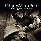 Die Gestalt des Bösen (Edgar Allan Poe 37) | Edgar Allan Poe