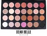 Beau Belle Eyeshadow Palette - Eyeshadow Pallet - Eyeshadows - Eyeshadows Palettes - Eye Shadow - Eye Shadows Palette - Eye Shadows Makeup - Professional Eyeshadow Palette