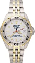 NHL Nashville Predators All Star Watch Stainless Steel Bracelet