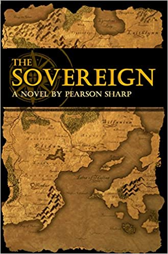 Click here to pick up your copy of the epic sci-fi novel, The Sovereign