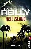 Hell Island (Ein Scarecrow-Thriller 4)
