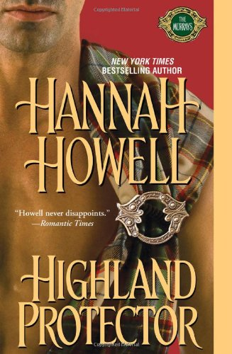 Image of Highland Protector (Murray Family, Book 12)