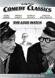Comedy Classics - The Love Match [1955] [DVD]