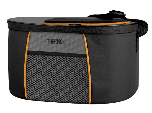 Thermos Element 5 Cooler ~ Thermos element can cooler new ebay