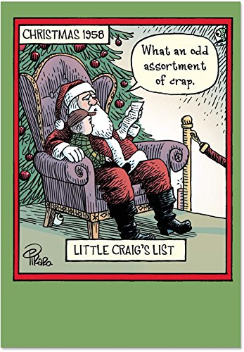 little-craigslist-christmas-funny-greeting-card-12-pack
