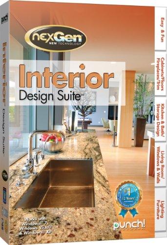 Interior Design Suite With Nexgen Technology V2 front-612427