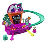 Polly Pocket Roller Soccer Playset