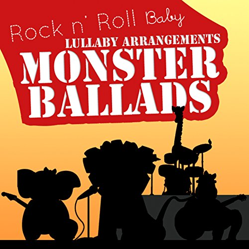 Rock N' Roll Baby Music Toy Monster Ballads