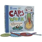 How Cars Work: The Interactive Guide to Mechanisms that Make a Car Move