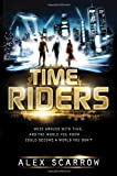 Timeriders Alex Scarrow