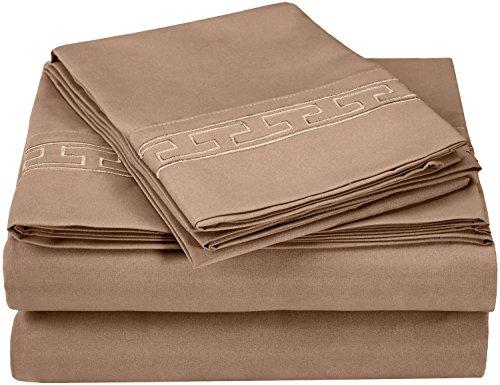 luxor-treasures-super-soft-light-weight-100-brushed-microfiber-queen-wrinkle-resistant-4-piece-sheet