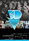 3-D Rarities [Blu-ray]