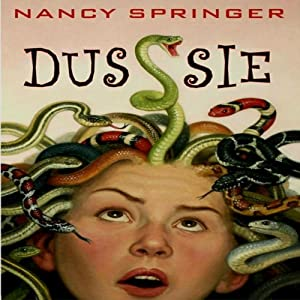 Dussie | [Nancy Springer]